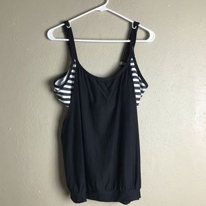 Next tankini top 38D xx3